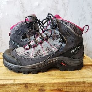 Salomon NWT Authentic LTR GTX Walking Boot